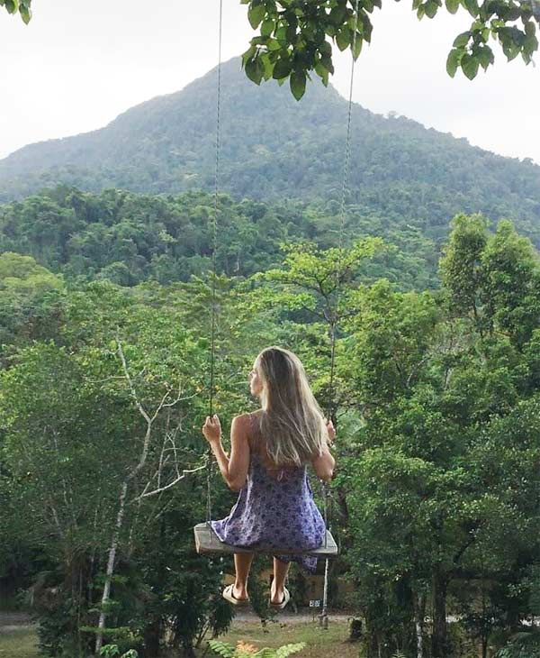 Relax-in-Nature-Daintree Camping