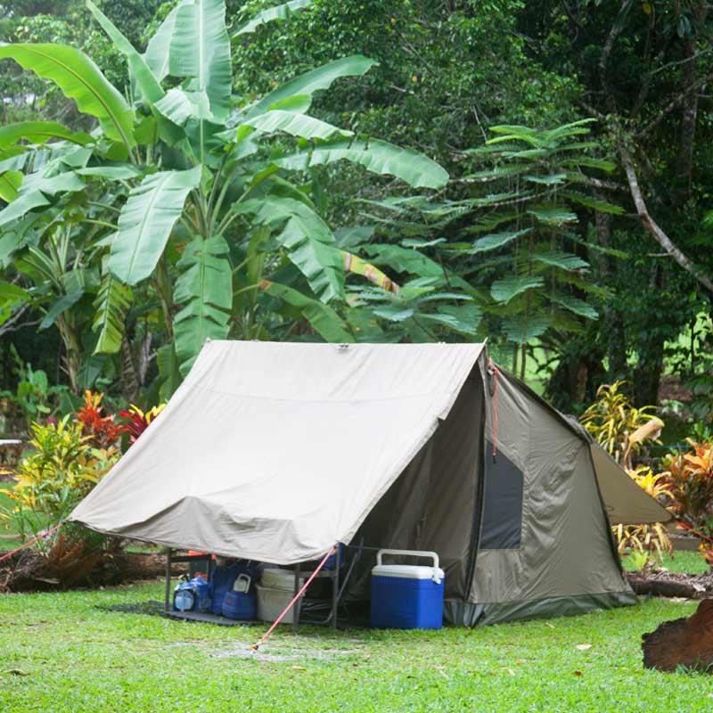 Unpowered-Camp-Sites